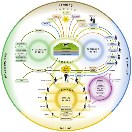 food system image